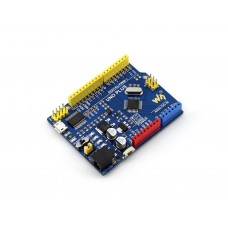 WaveShare Uno Plus - Arduino Compatible Board