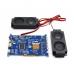 Waveshare varžinis Lietimui Jautrus Ekranas Raspberry Pi 3B+/3B/2B/B+ mikrokompiuteriui - LCD TFT 5