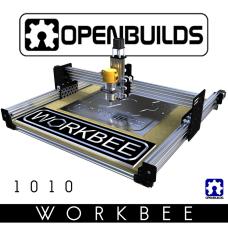 OpenBuilds Workbee CNC 1010 Machine Frame - 824x780x122mm