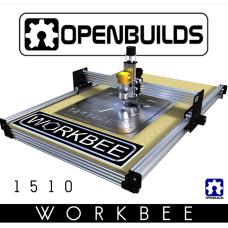 OpenBuilds Workbee CNC 1010 Machine Frame - 824x1280x122mm