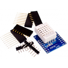 Temperature Humidity Sensor Shield For WeMos D1 Mini