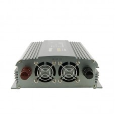 Whitenergy Inverteris AC/DC 12V 230V 1000W 2 lizdai