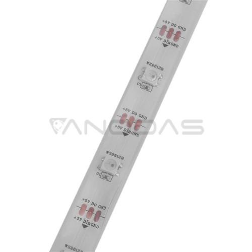 WS2812B 5050 RGB 30 LED/1M Strip