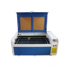 XB1060 100W DSP Laser Engraving Cutting Machine