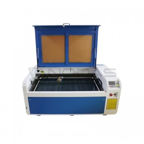 XB1060 100W DSP Lazerinės graviravimo-pjovimo staklės
