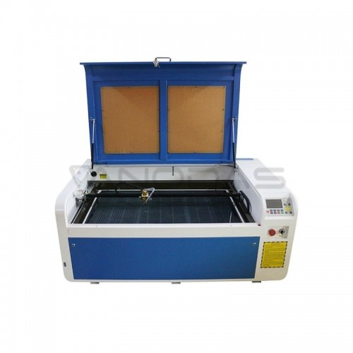 XB1060 100W DSP Laser Engraving Cutting Machine