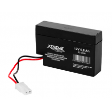 Lead-acid battery 12V 0.8Ah XTREME