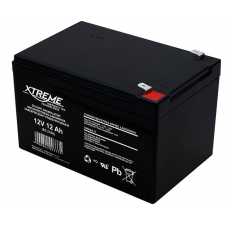 Lead-acid battery 12V 12.0Ah XTREME
