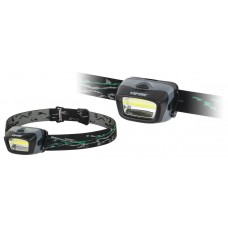 Head light 1x3W LED