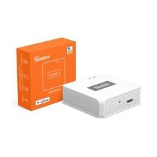 SONOFF ZigBee Bridge - sąsaja tarp ZigBee ir Wi-Fi įrenginių