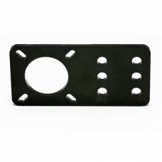 Mount Plate for NEMA 17 Stepper Motor