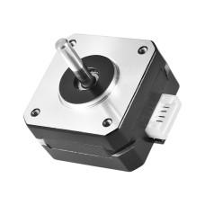 Žingsninis variklis 200 žingsnių / aps 12V / 0.7A / 0.14Nm tinka 3D spausdinuvo ekstruderiui