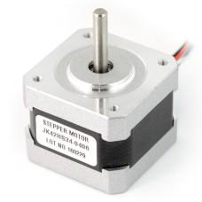 Žingsninis variklis 42HS34-0406 200 žingsnių/aps 10V / 0.4A / 0.15Nm