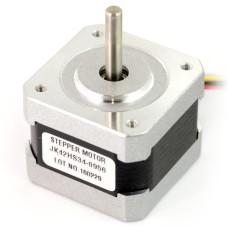 Žingsninis variklis 42HS34-0956 200 žingsnių/aps 4.0V / 0.95A / 0.15Nm