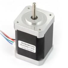 Žingsninis variklis 42HS60-1704 200 žingsnių/aps 5V / 1.7A / 0.72Nm