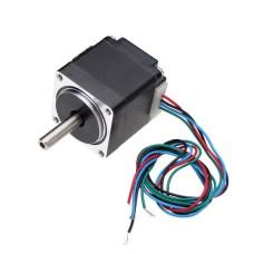 Žingsninis variklis JK28HS32-0674 200 žingsnių/aps 3.8V / 0.67A / 0.06Nm