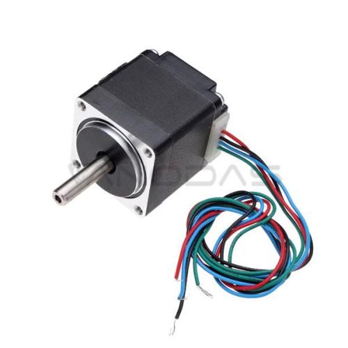 Stepper motor JK28HS32-0674 200 steps/rev 3.8V / 0.67A / 0.06Nm