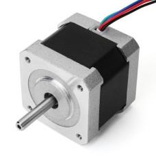 Žingsninis variklis JK42HS40-0806 200 žingsnių/aps 6V / 0.8A / 0.25Nm