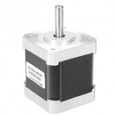 Stepper motor JK42HS40-1206 200 steps/rev 3.6V / 1.2A / 0.27Nm