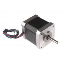 Stepper motor JK42HS48-1204 200 steps/rev 3.6V / 1.2A / 0.47Nm