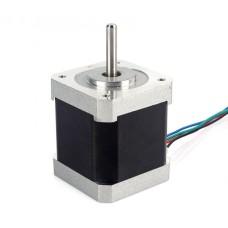 Žingsninis variklis JK42HS48-1206 200 žingsnių/aps 4V / 1.2A / 0.31Nm