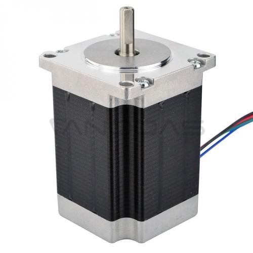 Stepper motor JK57HS56-2504 200 steps/rev 3.25V / 2.5A / 1.1Nm