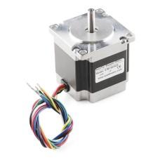 Stepper motor JK57HS56-2804 200 steps/rev 2.4V / 2.8A / 1.26Nm