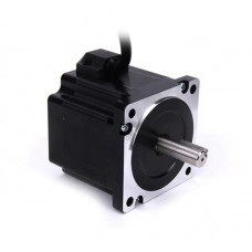 High torque 86 Stepper Motor 2 PHASE 4-lead Nema34 motor 86BYGH1401 67.5MM 6.0A 3.04N.M LOW NOISE motor for CNC XYZ