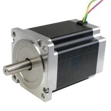 Stepper motor SC86STH78-5504AF 200 steps / rev 2.53V / 5.5A / 4.6Nm