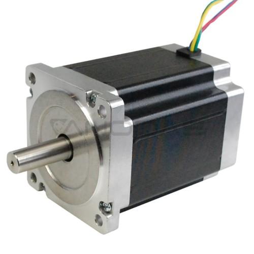 Žingsninis variklis SC86STH115-5004AF 200 žingsnių / aps 3.5V / 5A / 8.5Nm