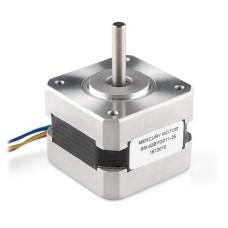 Žingsninis variklis SM-42BYG011 200 žingsnių/aps 12V/ 0.33A/ 0.22Nm
