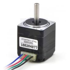 Žingsninis variklis SY28STH32-0674A 200 žingsnių/aps 3.8 V / 0.67 A / 0.06 Nm