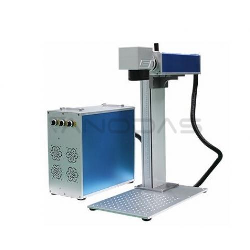 Lazerinės graviravimo staklės 30W Laser fiber