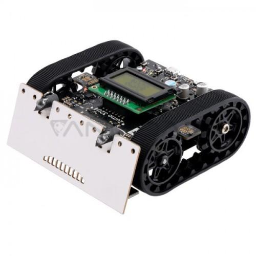 Zumo 32u4 - Minisumo Roboto Rinkinys su A-Star Valdikliu